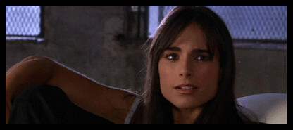 Jordana brewster the invisible circus