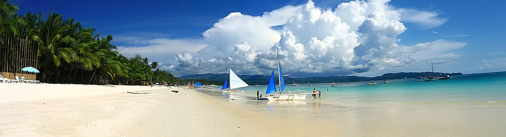 New Island Of The Philippines