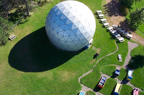 Geodesic Dome - PEI | by wdrwilson