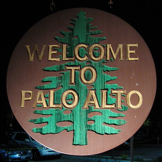 Welcome to Palo Alto | by psd