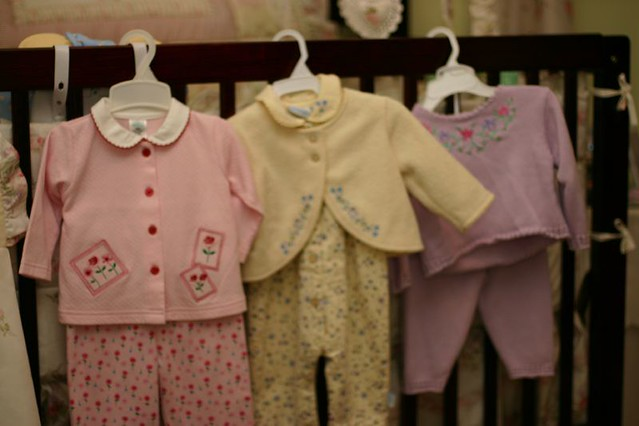 Baby Clothes | Items we found at the consignment sale ...