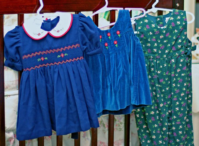 Baby Clothes Consignment Centreville