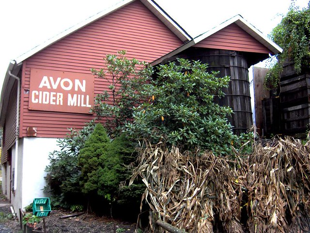 Cider Mill Bed And Breakfast Bedford Nh