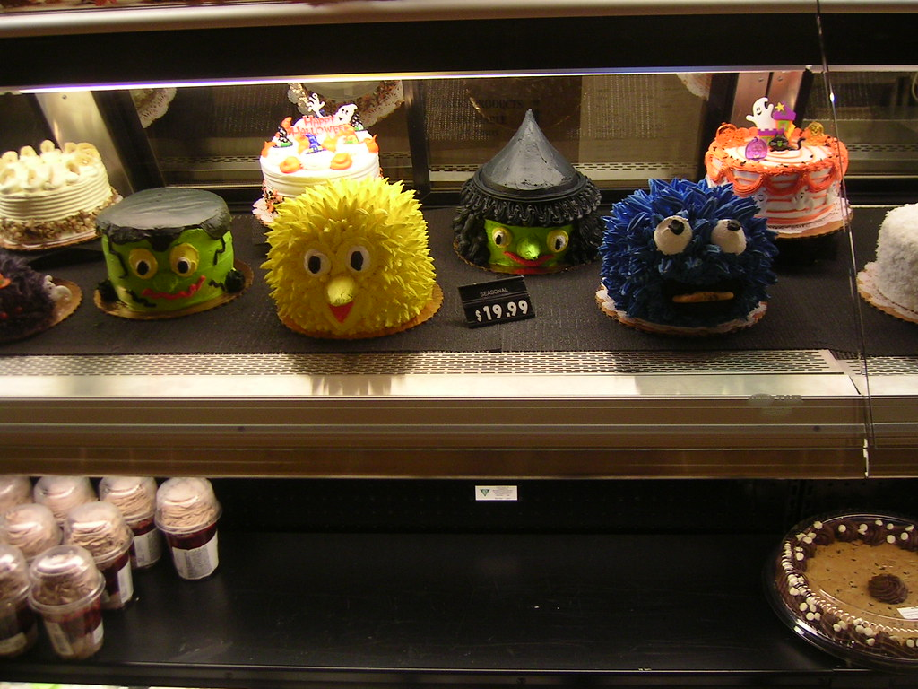 Safeway Cakes Pictures