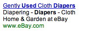 eBay - Used Diapers