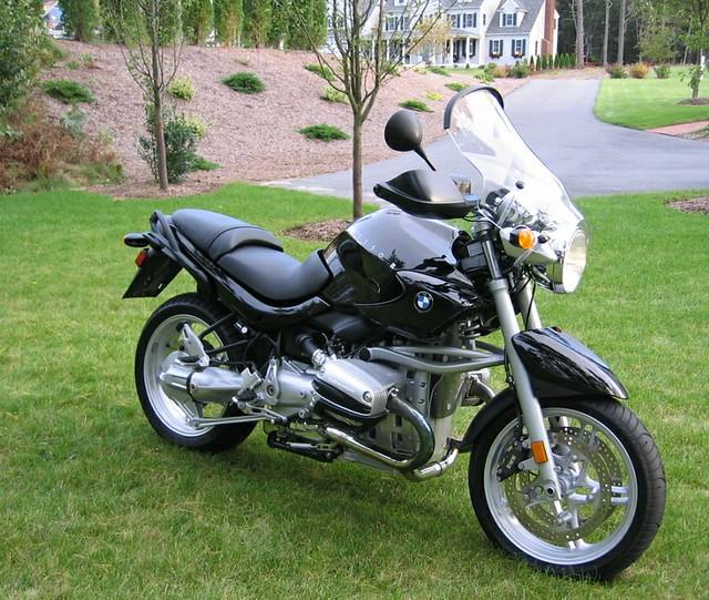 Bmw R1150r Here S My 2002 Bmw R1150r E Svenson Flickr