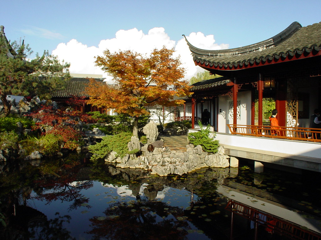 Dr. Sun Yat-Sen Classical Chinese Garden | jmv | Flickr