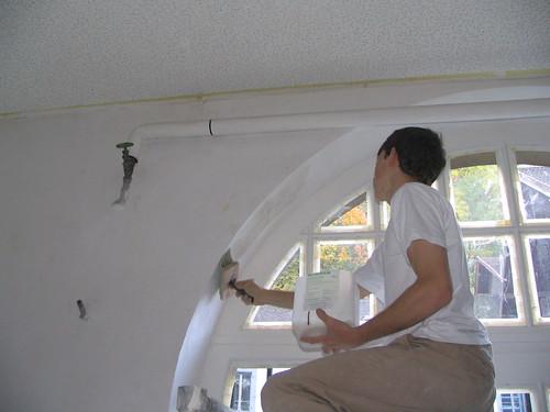 l o la couche d 39 accrochage visite expresse de la paparaz flickr. Black Bedroom Furniture Sets. Home Design Ideas
