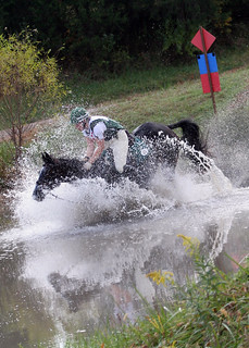 Virginia Horse Trials  CCI** Fall 2005 | by [Christine]