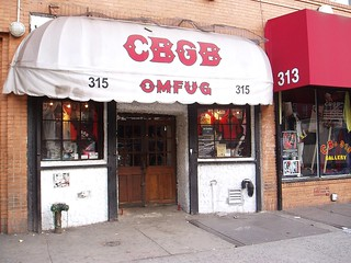CBGB | by view-askew