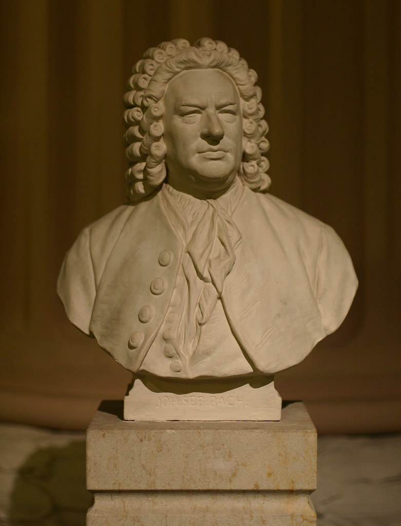 Johann Sebastian Bach Bach - Budapest Strings - Famous Baroque Concerti