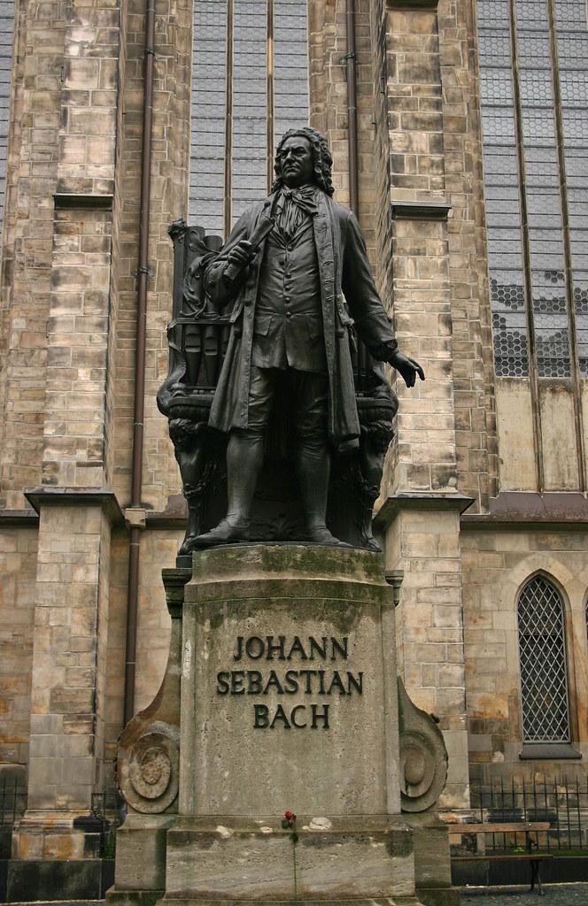 Johann Sebastian Bach - Jörg Faerber - Die Brandenburgischen Konzerte 1-6