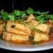 Tofu in tomato sauce