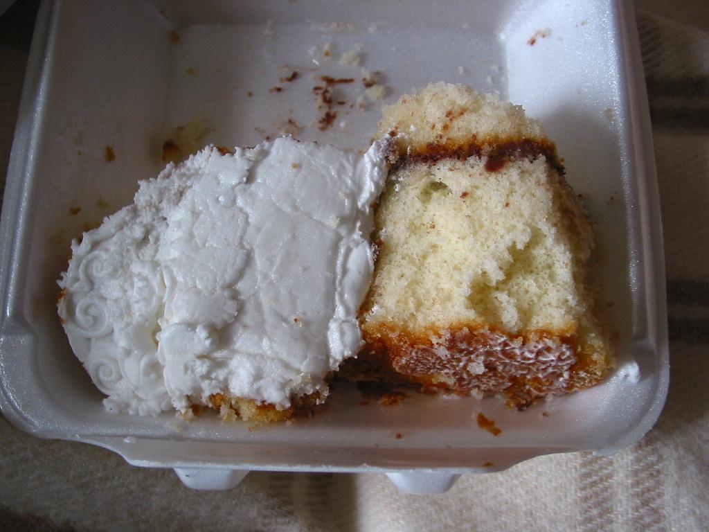 London Wedding Cake Hertsfordshire
