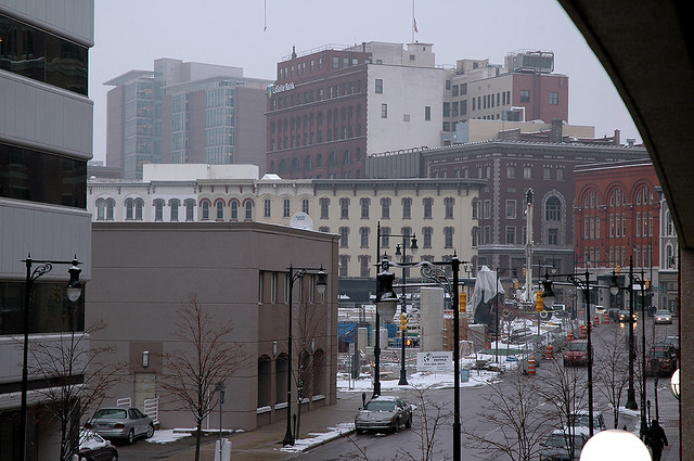 Grand Rapids Downtown Homes For Sale