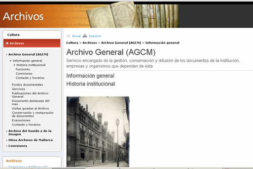 Archivo Consell
