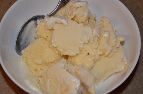 apple icecream