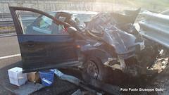 incidente autostrada 22 luglio 04