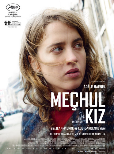 Meçhul Kız - La Fille Inconnue – The Unknown Girl (2016)