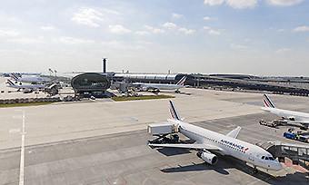 Air France CDG Hub Terminal 2 E (Air France)
