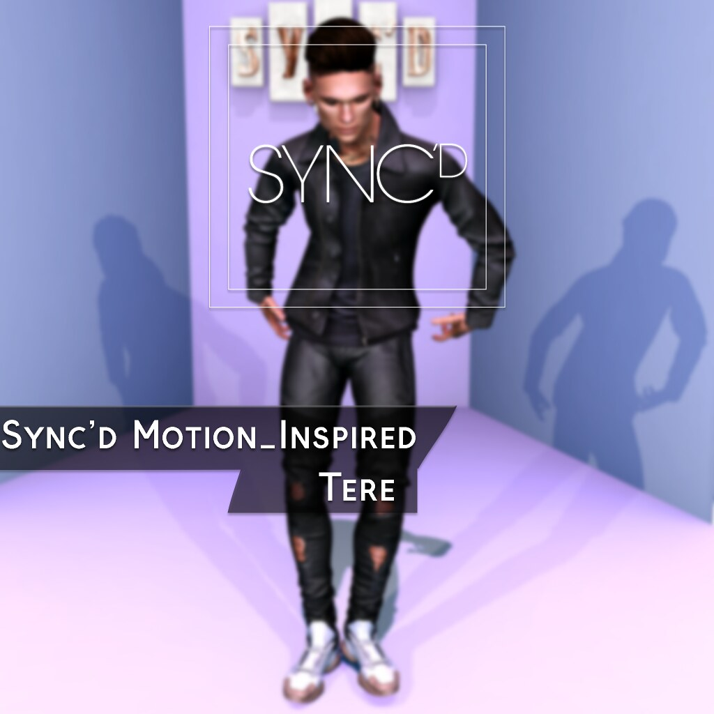 Sync'D Motion_Inspired - Tere