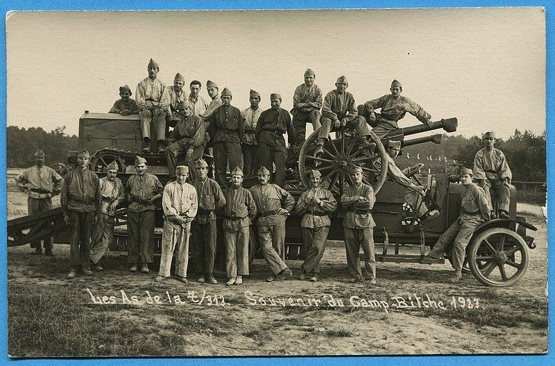75mm-M1897-with-tractor-on-berliet-cba-blj-1