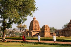 Pattadakkal group of temples