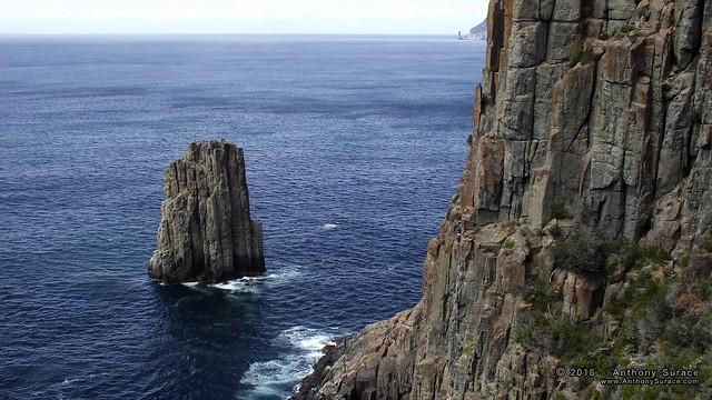Tasman Peninsula, AU