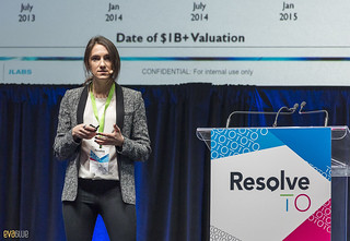resolveTO 2017 - day 2 - 010 | by Eva Blue