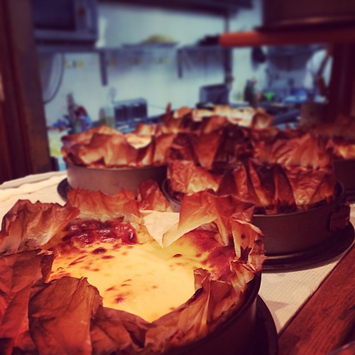Cheesecake galore #sansebastian | by browners82