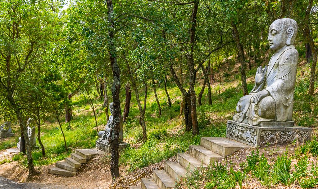 Buddha Eden Garden | Buddha Eden, located near Bombarral, 75… | Flickr