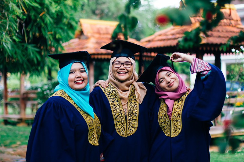Convocation Photoshoot