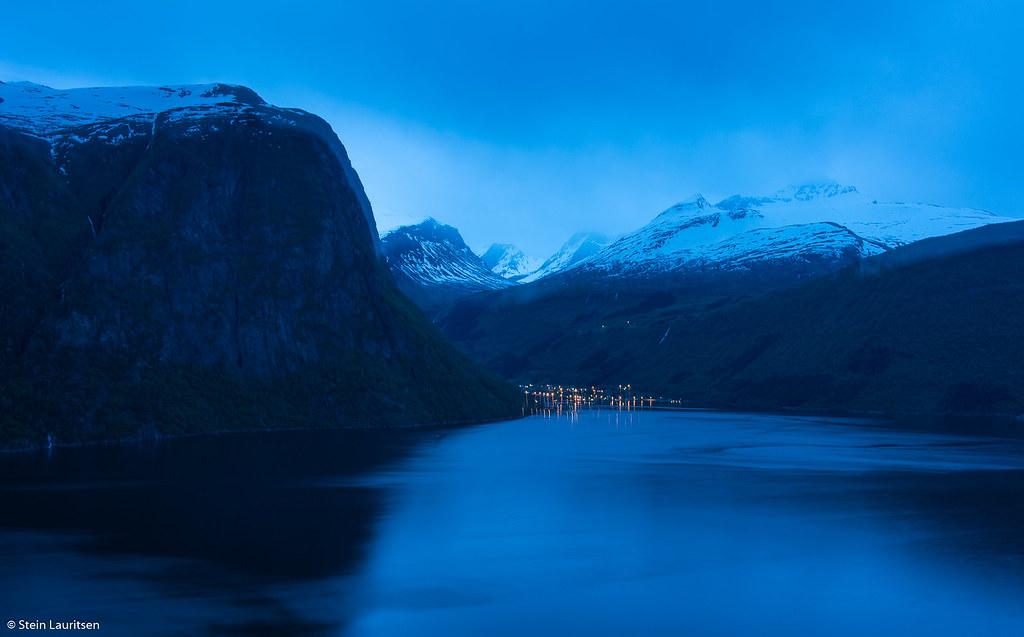 Роскошные пейзажи Норвегии - Страница 40 18609238442_bbc72e83a8_b