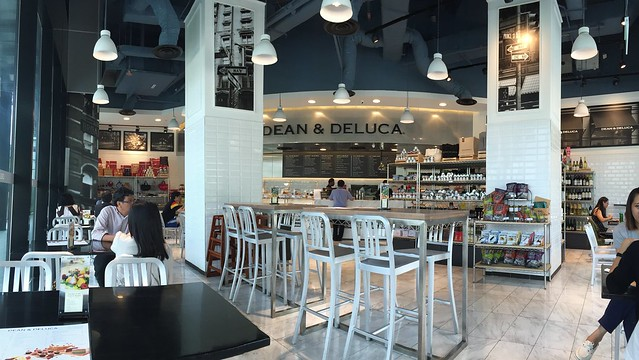 Dean & Deluca, Singapore (kennethstephanie.com)