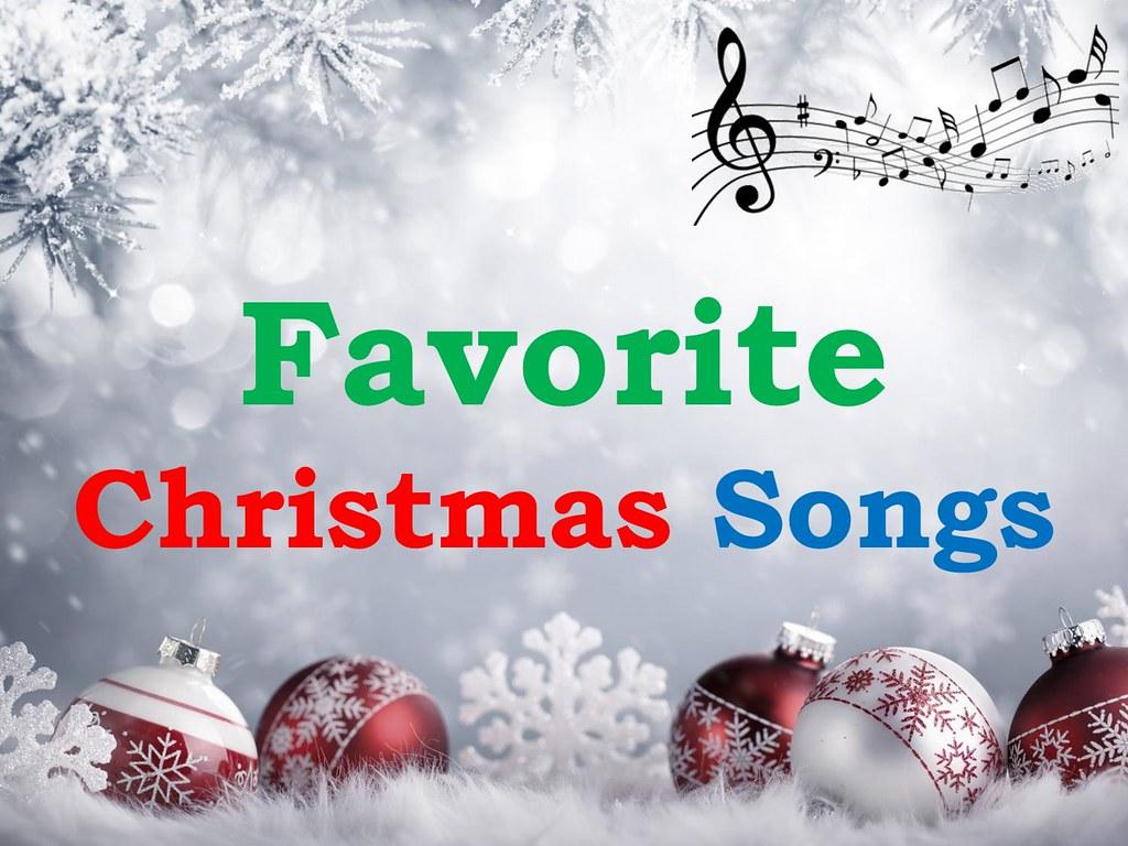 favorite christmas songs by brotherwatch favorite christmas songs by brotherwatch - Favorite Christmas Songs
