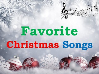 Favorite Christmas Songs | by BrotherWatch