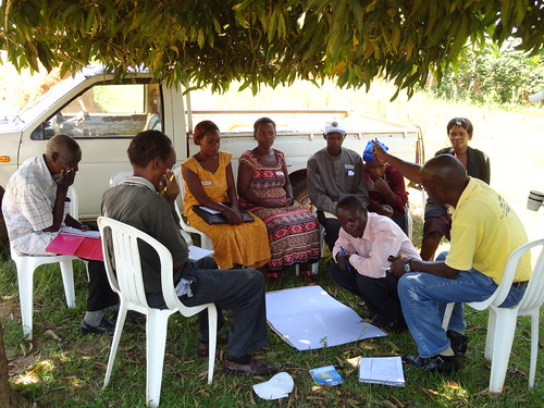 Village level value chain assessment