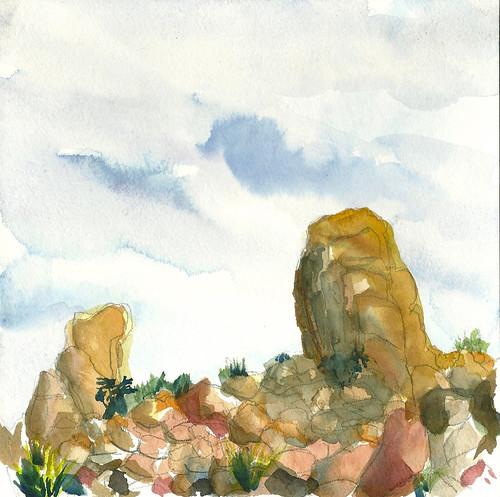 JT rocks