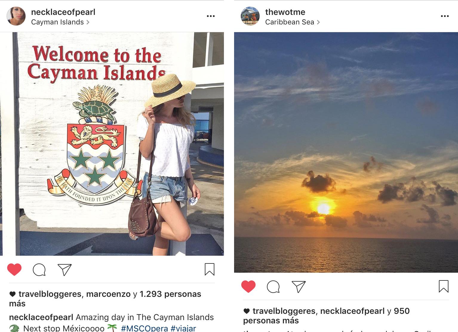 Viajes a Islas Caimán memoria de viajes 2016: el año del mar - 31964617896 dc762cd816 o - Memoria de Viajes 2016: el año del Mar