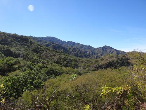 Sierra Laguna