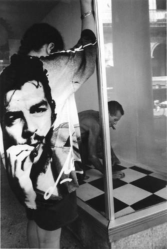Yvon Lambert, La Habana Centro, 1996