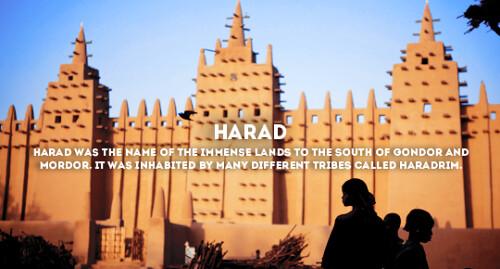 Harad