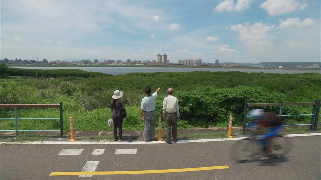 社子島將透過住民自決來確定發展方案