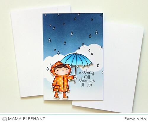 Mama Elephant - June Stampede
