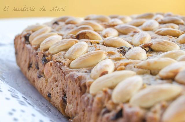 Torta de Vilana 1