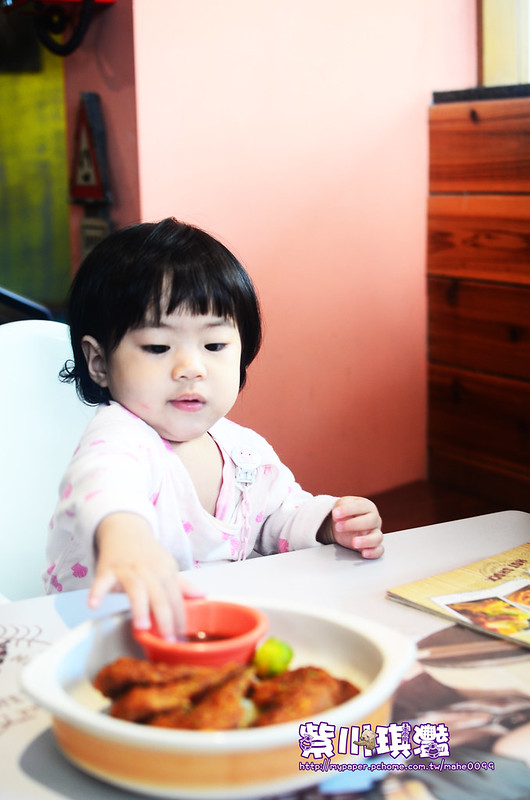 台中美式餐廳哈燒庫-004