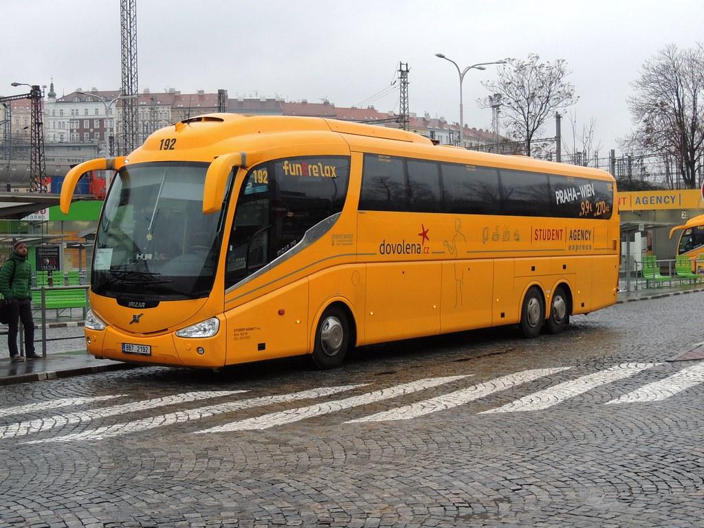 ... DSCN5495 Student Agency, Brno 192 8B7 2192 | by Skillsbus