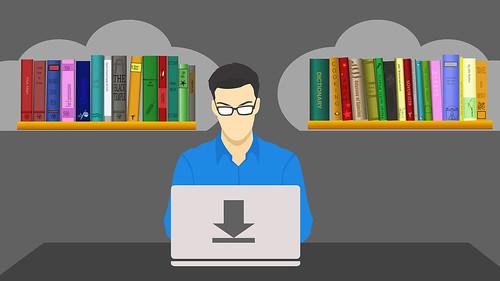 E-Books durchsuchbar