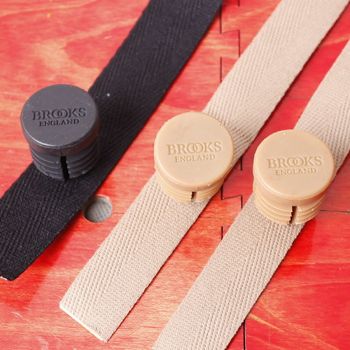 BROOKS / Microfiber bar tape