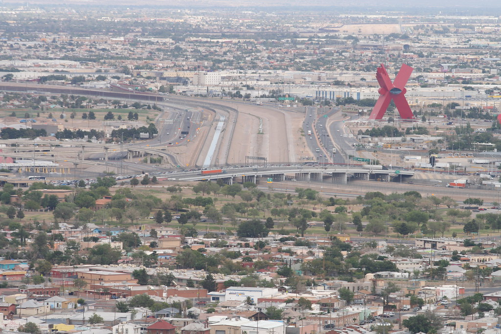Image result for photo of juarez, mexico border